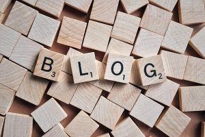 Never underestimate the power of blog