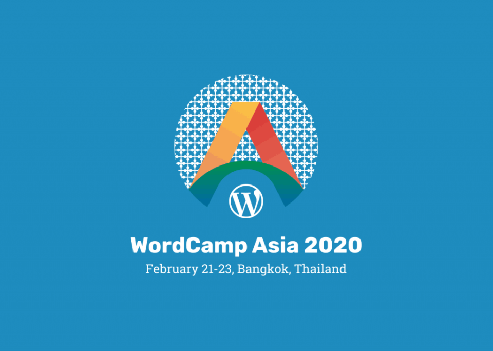 Mecaca Blogpost 01-What You Should Know About WordCamp Asia 2020